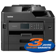 Brother MFC-J5730DW 4-in-1 Tinten-Multifunktionsgerät Drucker LAN WLAN USB