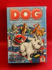 DOG Schmidt - Une course qui a du mordant - jeu de société, de plateau NEUF