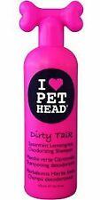 Pet Head Dirty Talk Deodorising Shampoo 475ml - 24340