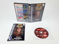 Sega Saturn *Crypt Killer* OVP Anleitung FSK 18