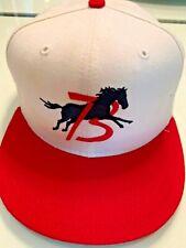 Billings Mustangs New Era 5950 90s Vintage Wool Minor League Hat