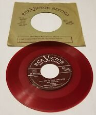 """Jan Peerce """"May The Good Lord Bless And Keep"""" 1951 45RPM Single RCA 49-3274 EXC."""