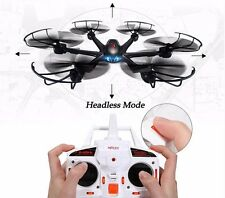 Black Mjx X600 2.4G 6 Axis 3D Roll Rc quadcopter drone helicopter without camera