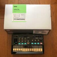 KORG Digital FM Synthesizer Volca FM in Box Sound Source Reproduction F/Japan
