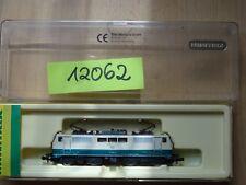 Trix N  Artikel 12062   E-Lok BR 111 003  der DB  Neu /OVP aus Ladenauflösung