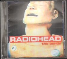 RADIOHEAD the Bends CD 12 track 1995