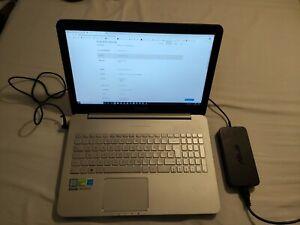 Asus N552vw Vivobook Pro