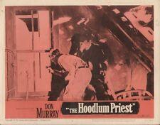 Hoodlum Priest, The 11x14 Lobby Card #1