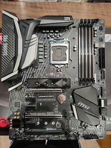 MSI Z370 Gaming Pro Carbon Motherboard 1151 Socket