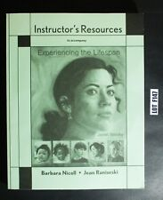 Experiencing The Lifespan By Belsky / Nicoll Instructor's Resources 2010 F147