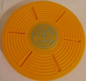 Board Balance Golds Gym Core Trainer Platform Fitness Equipment disc disk yoga