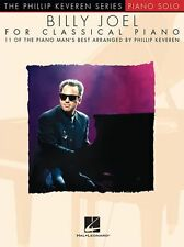 Phillip Keveren Series Billy Joel For Classical Piano Man Uptown Girl MUSIC BOOK