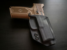 FNH FN 5.7 CONCEALED IWB TUCK-ABLE HOLSTER BY ACE CASE ***100/% MADE IN U.S.A.***
