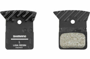 Shimano Disc Brake Pads Replacements L03A Spring Alloy Dura-Ace Ultegra 105