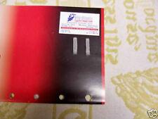 KAWASAKI H1/H2 FUEL PETCOCK FILTER/FILTERS-GAS TANK-NOS PAIR SOCK FILTERS