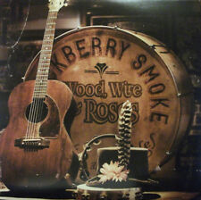 """BLACKBERRY SMOKE Wood, Wire & Roses Factory Sealed LIMITED RSD 2015 VINYL 10"""""""