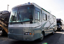 2002 Holiday Rambler 34PBD Class A Diesel Pusher Motorhome RV Sale Priced