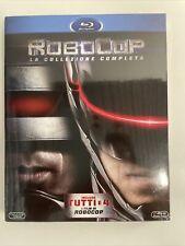 Robocop Collection (4 Blu-ray) 20th Century Fox