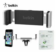 Belkin Universal Air Vent Mount Car Phone Holder iPhone Samsung  HTC  Huawei LG