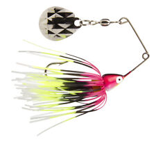 STRIKE KING MINI-KING SPINNERBAITS 1/8 OZ. select colors