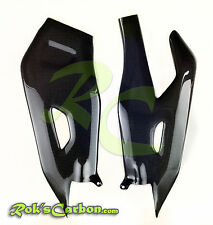 Carbon swingarm covers Schwingenschoner Yamaha YZF R1 2015-