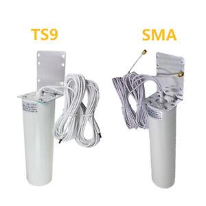 3G/4G Antenna Outdoor Antenna Dual Interface SMA/TS9 698-960/1710-2700MHZ HL