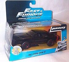 Jada Toys Fast Furious Dodge Diecast Cars, Trucks & Vans