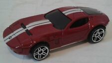Ford Shelby GR-1 concept mustang  hotwheels 1/64 Hot Wheels muscle car hot rod