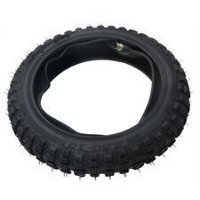 Motorcycle 2.5-10 Tyre & Tube 2.50-10 Tire fr Yamaha PW50 TTR50 Honda CRF50 XR50