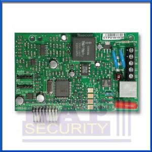 TEXECOM PREMIER ELITE USB-COM MODULE CEC-0001 - UK STOCK