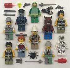 9464 Minifigure ZOMBIE HEARSE DRIVER **NEW** Authentic LEGO