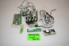 LG 32LG710H Small Parts Repair Kit SPEAKERS;CONTROLS;INTERFACE BOARD;LVDS CABLE;