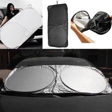 Faltbares Auto Sonnenschutz Fahrzeug Windschutzscheibe Frontscheibe Abdeckung