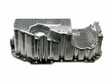 VW CC 2011-2016 1.4 TSI MultiFuel Aluminium Engine Oil Sump Pan