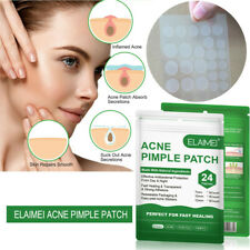 Pimple Treatment Sticker Face Spot Invisible Hydrocolloid Acne Removal Patch