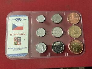 """Tschechien KMS 1993-2011   - """" Das Geld der Welt"""""""