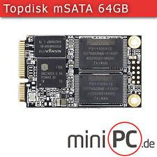 Topdisk MS800 mSATA SSD 64GB