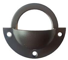2 Stück Charlsten Kicker Balleinwurf 1-teilig für Korpus stärker 18 mm
