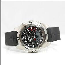 TISSOT Herrenchronograph T-TOUCH EXPERT T047.420.47.207.00 Kunststoffband NEU