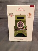 2019 Hallmark Keepsake Ornament - THE MERRY OLD LAND OF OZ - Wizard of Oz - New