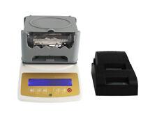 Digital Electronic Gold Tester Machine ,Gold Densimeter Purity Tester 0.001g/cm3