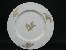 """Lenox China Harvest R-441~(1)~10 5/8"""" Dinner Plate~Perfect~1st Quality !!!"""