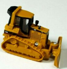 Norscot Group Caterpillar D5M Ttrack Type Tractor 5271 yellow plow 1/87 19Lr-cb5