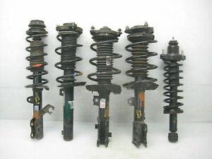 SCITOO Rear Trunk Lift Supports Struts Gas Springs Shocks fit 2006 2007 2008 2009 2010 Infiniti M35 Infiniti M45
