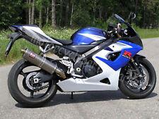 Injection For Suzuki GSXR 1000 K5 K6 2005 2006 Bodywork Fairing ABS Black Blue