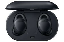 Samsung Gear Icon X 2018 Wireless Bluetooth Headset Black IconX - Fast Shipping