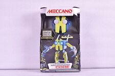 Meccano Erector Micronoid Code A.C.E Programmable Robot Building Kit