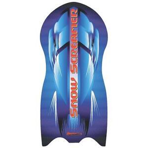 """Flexible Flyer 47"""" Screamer Foam Sled"""