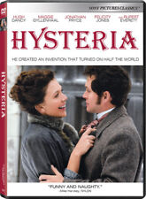 Hysteria [New DVD] Ac-3/Dolby Digital, Dolby, Subtitled, Widescreen