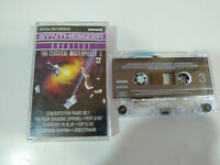Synthesizer Greatest The Classical Masterpieces Cass 2 - Cinta Tape Cassette